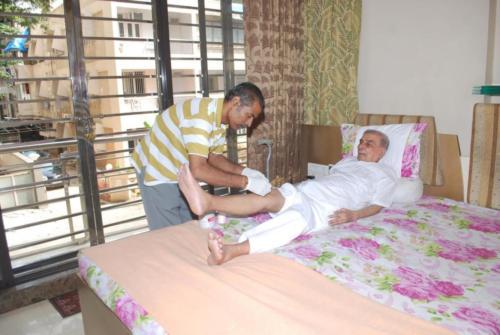 Nursing Services 2